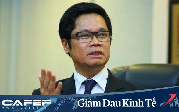 Chủ tịch VCCI Vũ Tiến Lộc: DNNVV là đối tượng ưu tiên của chính sách, nhưng giải cứu các tập đoàn lớn cũng là việc cần làm!
