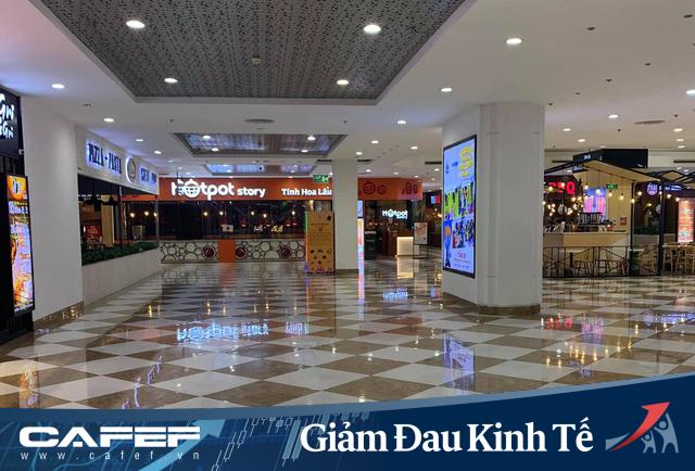 Chủ tịch Hiệp hội các Nhà bán lẻ Việt Nam: Không có siêu thị nào nói có lãi ở thời điểm này - Ảnh 1.