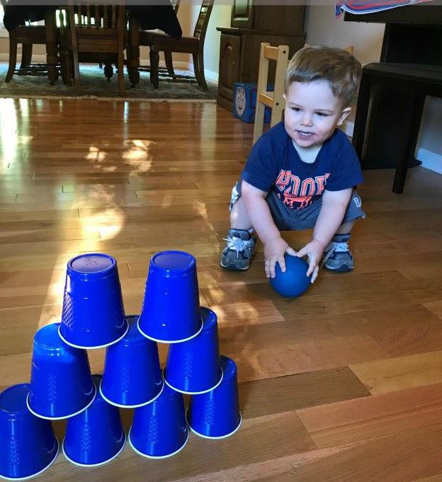 5 gợi ý để cùng con đi qua mùa dịch không nhàm chán: Vừa kích thích trí não phát triển, vừa dạy trẻ tính độc lập - Ảnh 3.