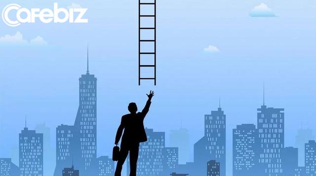 Người kém nhất trong công ty vừa được thăng chức làm quản lý: Người chăm chỉ đang nỗ lực trong âm thầm, chẳng qua bạn không hay biết mà thôi - Ảnh 1.