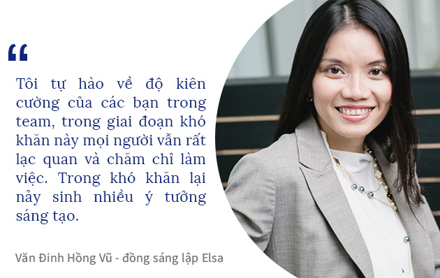 CEO Việt tại Mỹ: Startup cần thực tế, tỉnh táo nhưng đừng mất hy vọng vì Covid-19 - Ảnh 1.