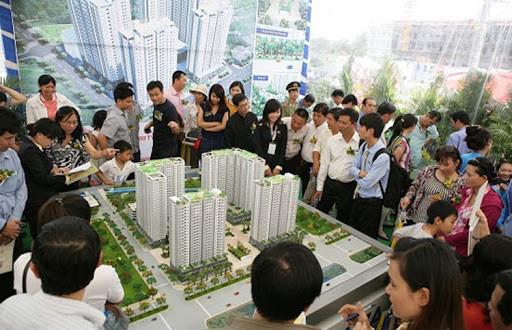 Căn hộ giá rẻ biến mất khỏi thị trường, có tiền tỷ vẫn khó mua nhà - Ảnh 2.