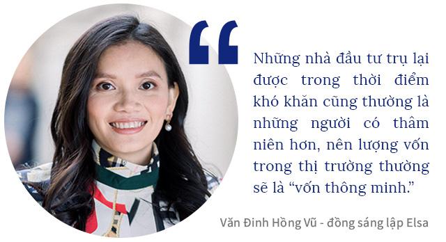 CEO Việt tại Mỹ: Startup cần thực tế, tỉnh táo nhưng đừng mất hy vọng vì Covid-19 - Ảnh 4.