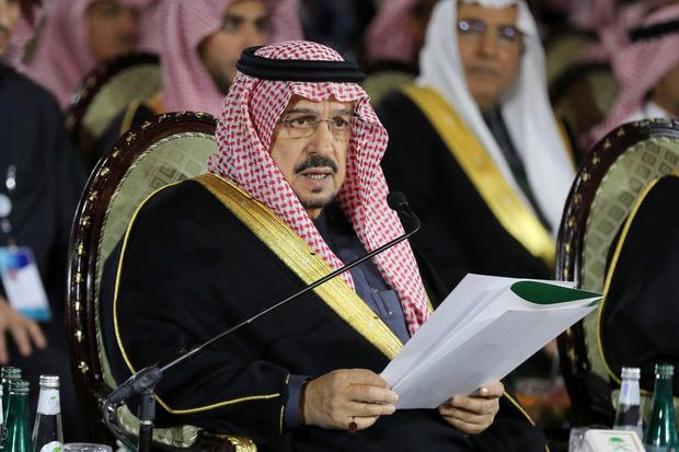 New York Times: Hoàng gia Arab Saudi hỗn loạn vì Covid-19 với 150 thành viên nhiễm bệnh, Quốc vương lẫn Thái tử đều tự cách ly - Ảnh 4.