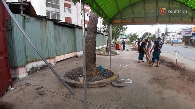 Chủ ATM nhả gạo sẽ tặng và chuyển giao công nghệ cho các địa phương muốn phát gạo cho người nghèo - Ảnh 1.
