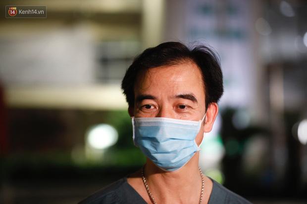 Giám đốc Bệnh viện Bạch Mai: Chúng tôi đã đơn phương chấm dứt hợp đồng với công ty Trường Sinh - Ảnh 2.