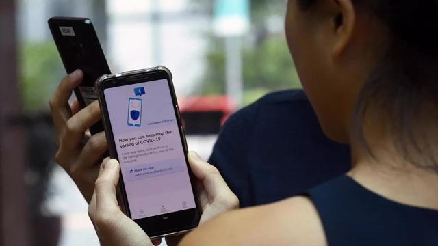 Apple, Google sẽ áp dụng công nghệ theo dõi liên lạc trên điện thoại của 3 tỷ người - Ảnh 2.
