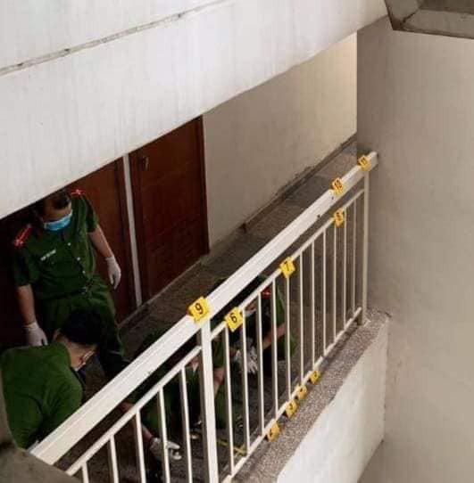 Công an TPHCM tiếp cận vụ tiến sĩ, luật sư Bùi Quang Tín nghi rơi lầu tử vong như thế nào? - Ảnh 1.