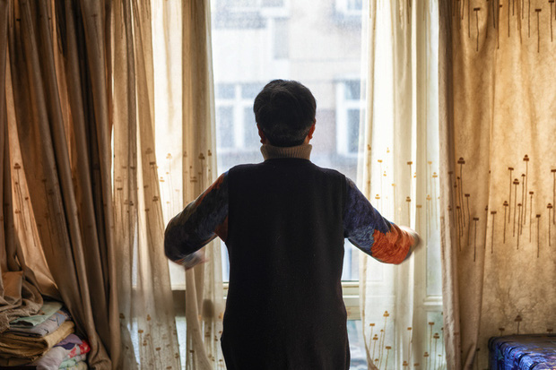 Nhật ký một gia đình có người bị ung thư trong những ngày phong tỏa ở Vũ Hán: Tê liệt, hoảng sợ tưởng không thể gượng dậy được - Ảnh 8.