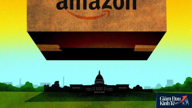 Amazon sinh ra như để dành cho Covid-19: Mọi lĩnh vực kinh doanh đều phất như diều gặp gió, đã mạnh, khủng hoảng xảy ra càng mạnh hơn, tương lai còn mạnh nữa! - Ảnh 1.