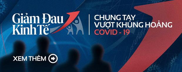 Miễn giảm tiền phòng cho du khách nước ngoài bị mắc kẹt vì Covid-19 - Ảnh 1.