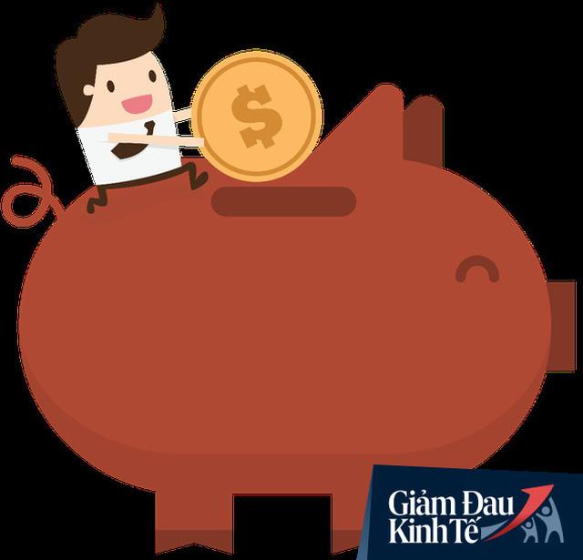 Thời dịch bênh kinh tế khó khăn ai cũng thắt lưng buộc bụng, làm sao để quản lý chi tiêu để tiết kiệm và tích lũy được nhiều nhất?  - Ảnh 1.