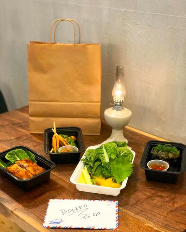 Một nhà hàng Việt Nam ở New York lên báo Mỹ vì cách bán hàng online độc đáo trong mùa dịch, khi ngừng hoạt động vẫn gây chú ý - Ảnh 7.