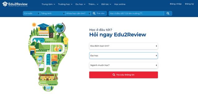CEO startup Edu2Review: Phần lớn cơ sở giáo dục nhỏ & vừa ở Việt Nam đang hoạt động công suất tối thiểu, chỉ chuyển đổi online theo dạng đối phó ngắn hạn hoặc ngủ đông chờ dịch qua - Ảnh 3.