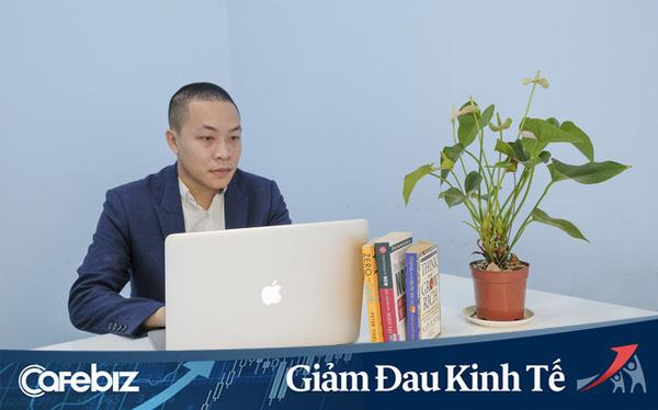 CEO startup Edu2Review: Phần lớn cơ sở giáo dục nhỏ & vừa ở Việt Nam đang hoạt động công suất tối thiểu, chỉ chuyển đổi online theo dạng đối phó ngắn hạn hoặc ngủ đông chờ dịch qua - Ảnh 1.