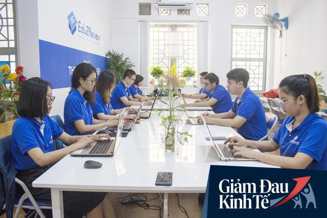 CEO startup Edu2Review: Phần lớn cơ sở giáo dục nhỏ & vừa ở Việt Nam đang hoạt động công suất tối thiểu, chỉ chuyển đổi online theo dạng đối phó ngắn hạn hoặc ngủ đông chờ dịch qua - Ảnh 4.