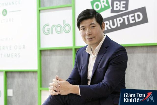 CEO Grab: Chúng tôi có đủ tiền để sống dù suy thoái có kéo dài tới 3 năm  - Ảnh 1.