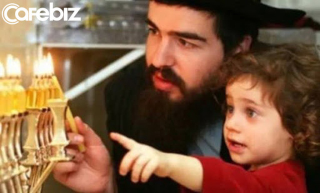 Quy tắc phụ huynh 80 điểm của cha mẹ Do Thái: Cách bồi dưỡng nên những đứa trẻ thiên tài  - Ảnh 2.