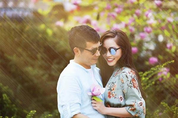 Shark Hưng đăng ảnh tình tứ với vợ rồi bảo: Đàn ông đang khởi nghiệp càng nên yêu, cư dân mạng liền vào bình luận cực căng - Ảnh 2.