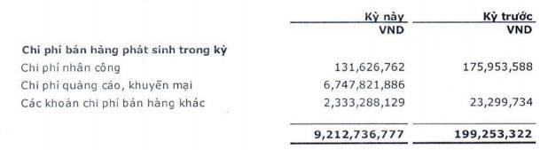 Doanh thu môi giới eo hẹp, lợi nhuận quý 1 của CEN Land (CRE) giảm 45% xuống 43 tỷ đồng - Ảnh 2.