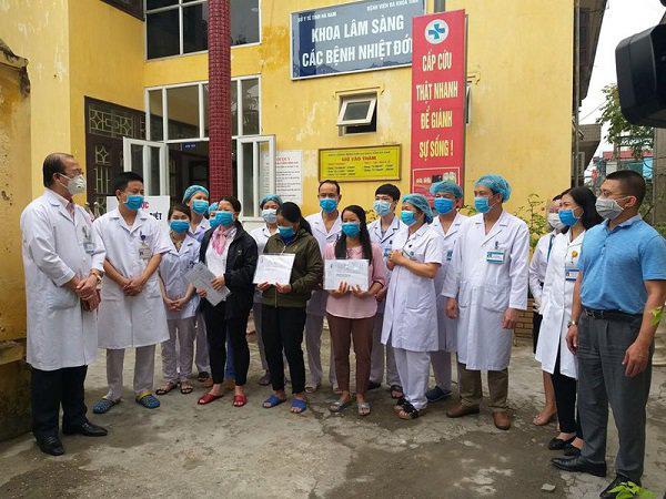 Bệnh nhân 188 dương tính với SARS-CoV-2 sau 3 ngày khỏi bệnh, vì sao? - Ảnh 1.