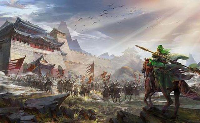 Nếu Triệu Vân thay Quan Vũ trấn thủ Kinh Châu, lịch sử có thay đổi theo cách hậu thế nghĩ? - Ảnh 4.