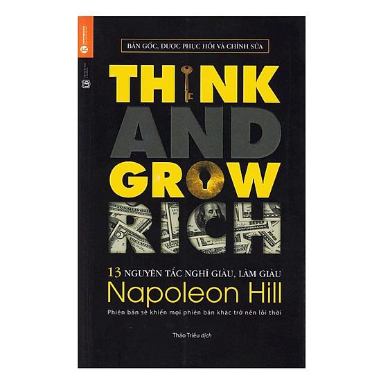 Đọc sách không phải cho sang, mà để đầu tư cho chính mình bằng chi phí rẻ nhất: Đây là 6 cuốn sách đáng quý về phát triển bản thân và kinh doanh đáng để đọc một lần trong đời! - Ảnh 3.