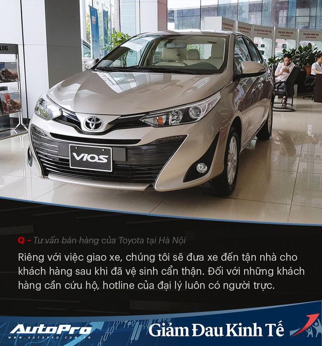 Tâm sự sales ô tô thời dịch tại Việt Nam: Tận dụng công nghệ, livestream bán hàng online, dùng đủ mọi cách để chiều khách - Ảnh 2.