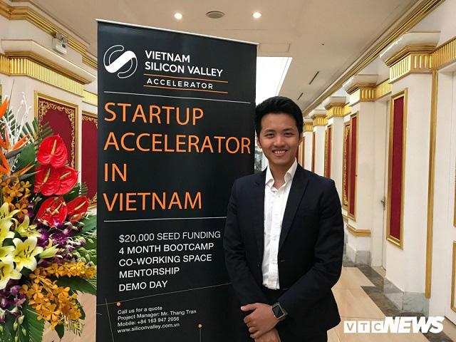 CEO Finhay, nhà sáng lập Logivan và 4 gương mặt trẻ khác của Việt Nam lọt Top Forbes 30 under 30 châu Á - Ảnh 4.