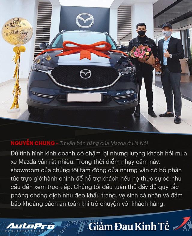 Tâm sự sales ô tô thời dịch tại Việt Nam: Tận dụng công nghệ, livestream bán hàng online, dùng đủ mọi cách để chiều khách - Ảnh 4.