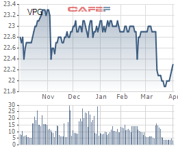 Xuất nhập khẩu Việt Phát (VPG) chào bán 26 triệu cổ phiếu tăng VĐL lên gấp đôi - Ảnh 1.