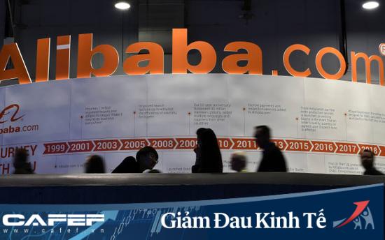 Alibaba đầu tư 28,2 tỷ USD vào điện toán đám mây để đấu với Amazon, Microsoft, tận dụng cơ hội từ Covid-19