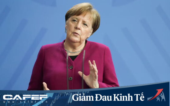 Đức bắt đầu nới phong tỏa, tung chính sách hỗ trợ các nhà hàng khách sạn