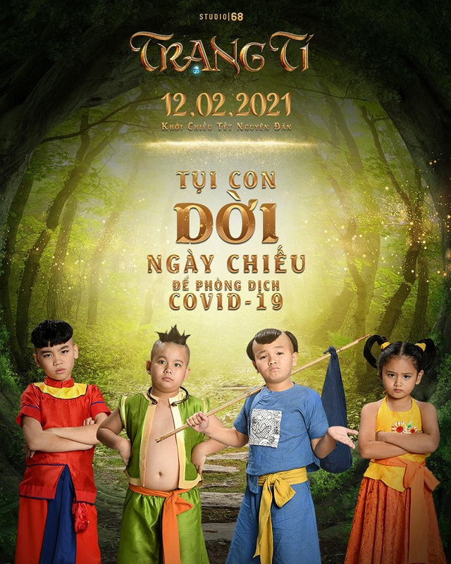 Rạp chiếu, hãng phim tư nhân Việt Nam cầu cứu Thủ Tướng vì Covid-19, lo thị trường sẽ rơi vào tay doanh nghiệp ngoại - Ảnh 1.