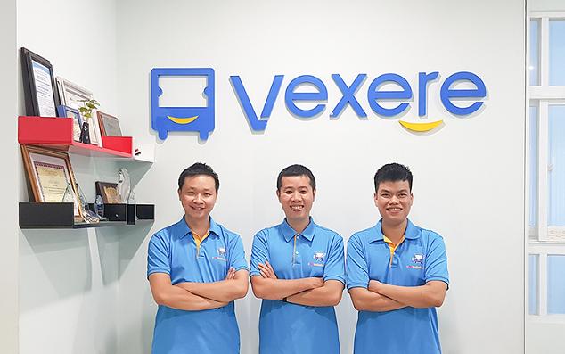 CEO VeXeRe: Doanh thu gần như bằng 0 vì Covid-19 nhưng tôi luôn tin 'trong nguy có cơ' - Ảnh 1.