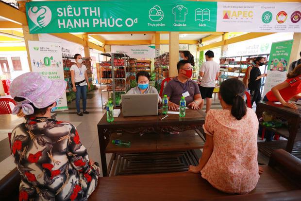Cảm ơn chia sẻ của người dân Việt Nam dành cho người nghèo chúng tôi - Ảnh 2.
