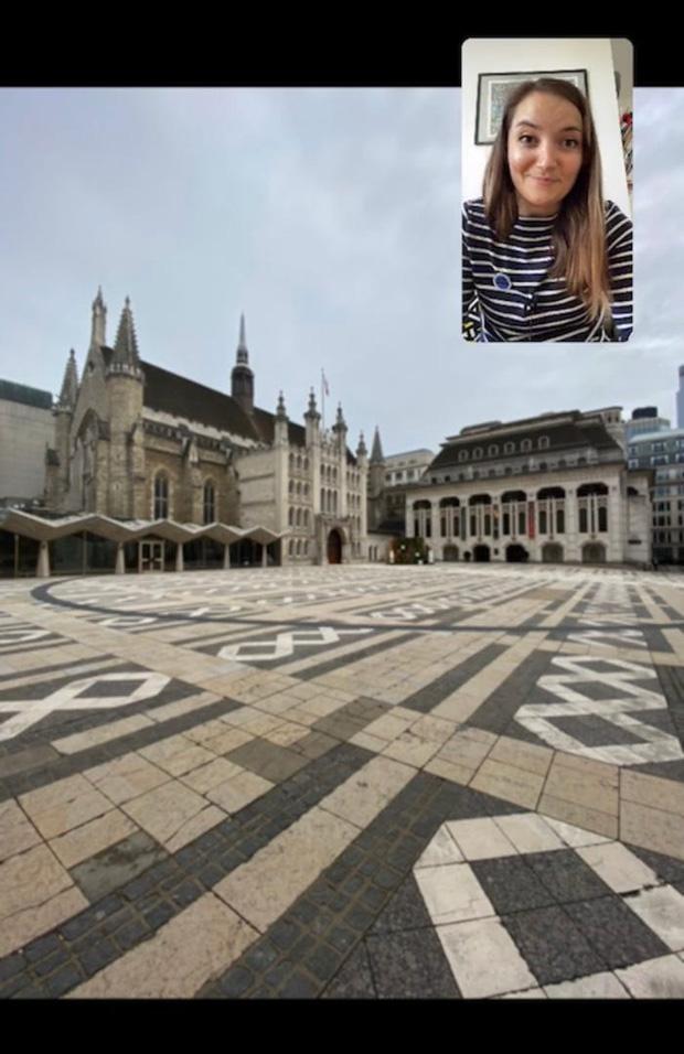 """Nghề """"hướng dẫn viên du lịch online"""" giữa mùa dịch của một cô gái người Anh: Thu nhập dù bấp bênh hơn trước nhưng vì đam mê mà bất chấp! - Ảnh 4."""