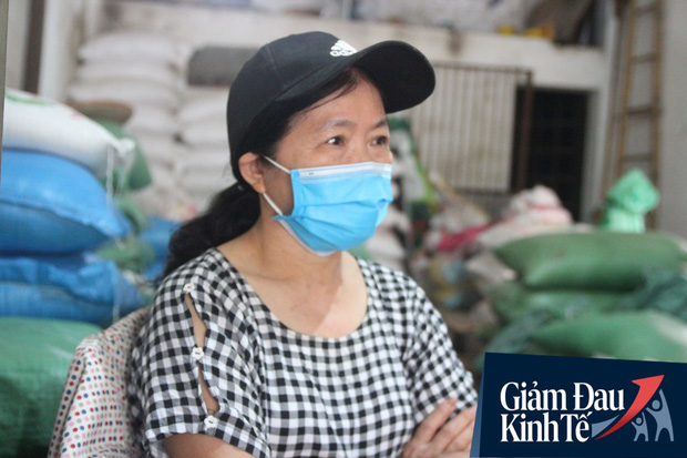 Gặp người chủ trọ ở Hà Nội tặng gạo, nước mắm cho khách thuê mùa dịch Covid-19 - Ảnh 2.