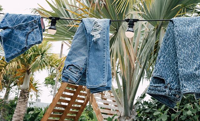 Hãng thời trang Levi's thành công bước đầu khi chuyển sang bán quần áo online trên TikTok - Ảnh 1.