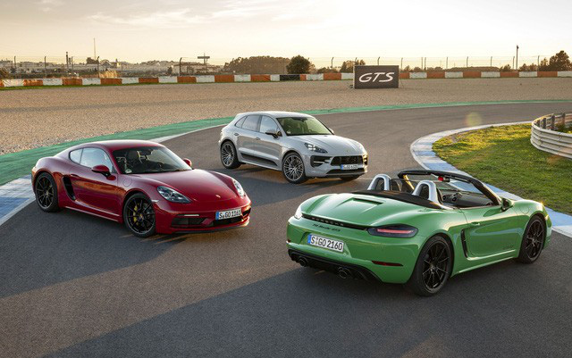 Porsche vẫn bán chạy ngoài mong đợi thời COVID-19 - Ảnh 2.