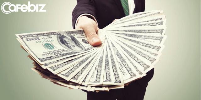 5 thói quen quyết định khoảng cách giữa bạn và người giàu - Ảnh 2.