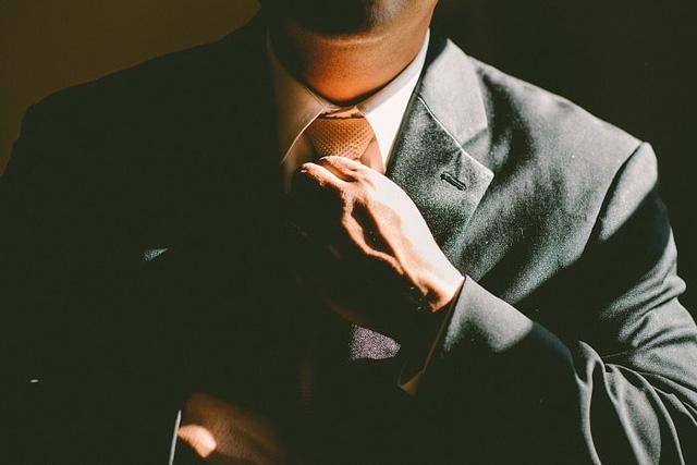 Những người đàn ông thành công đều rất chậm - Ảnh 1.