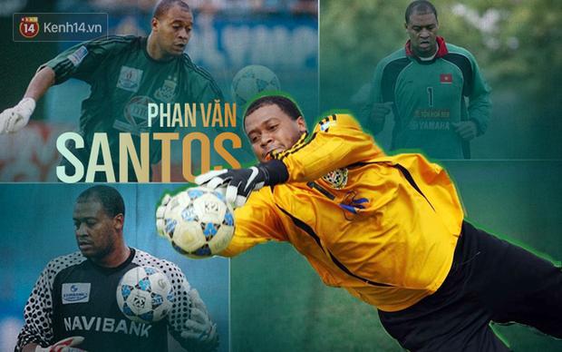 Bóng đá Việt Nam được vinh danh khi có thủ môn ghi bàn nhiều nhất lịch sử châu Á - Ảnh 2.