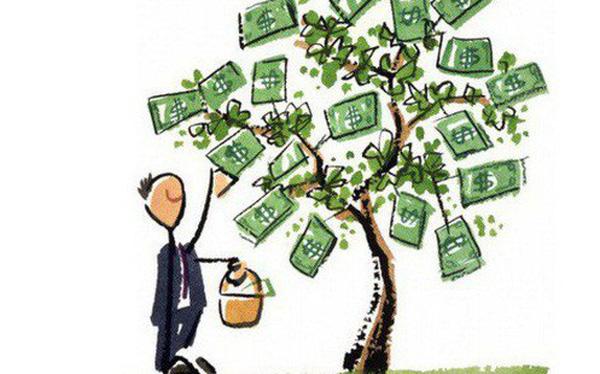 Khi bạn nghèo rớt mồng tơi, hãy thử tư duy kiếm tiền của người Do Thái, 90% có thể lật thân  - Ảnh 2.