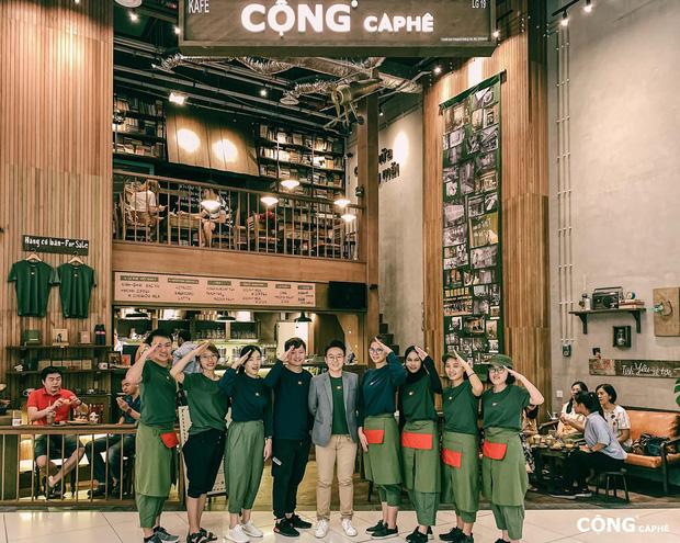 Tự hào khôn xiết với 3 thương hiệu đồ ăn uống Việt Nam đã xuất ngoại thành công, khách nước ngoài xếp hàng mua nườm nượp - Ảnh 18.