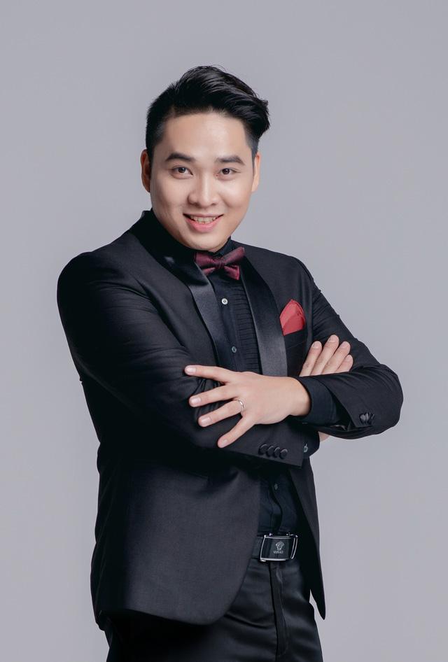 """Gương mặt Forbes 30 Under 30 - tài năng """"vàng opera Ninh Đức Hoàng Long: Không thể dùng tiền hay mối quan hệ để mua giải, những người theo đuổi dòng nhạc này đều rất nghiêm túc với nghề!  - Ảnh 7."""