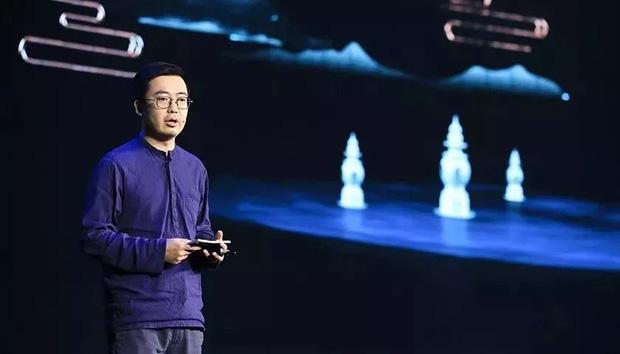 Chủ tịch Taobao nổi lên vì scandal ngoại tình từng là học sinh xuất chúng về lập trình nhưng bị Google làm cho bẽ mặt vì điểm học tập - Ảnh 2.