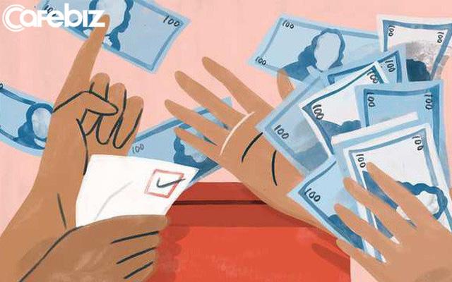 Biết bao người bị ĐẦU ĐỘC bởi câu nói Tiền là thứ kiếm ra chứ không phải tiết kiệm mà ra: Muốn sống khoẻ, nhất định phải TIẾT KIỆM - Ảnh 3.
