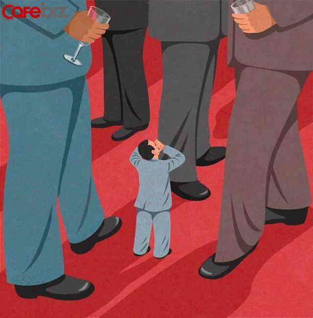 Bí quyết để không bị sa thải tuổi trung niên: Nhân lúc 30 tuổi, hãy tỉnh táo để định vị bản thân mình - Ảnh 4.