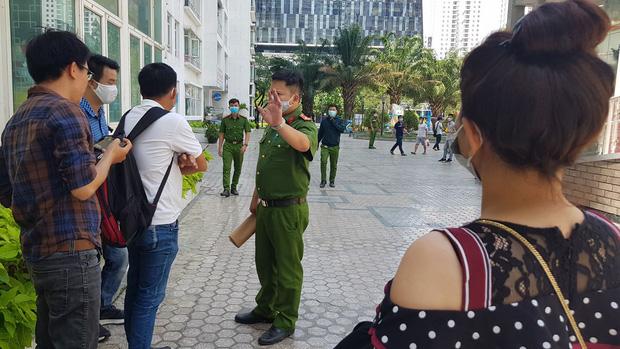 Tìm được đoạn camera ghi hình Tiến sĩ Bùi Quang Tín trước khi tử vong  - Ảnh 4.